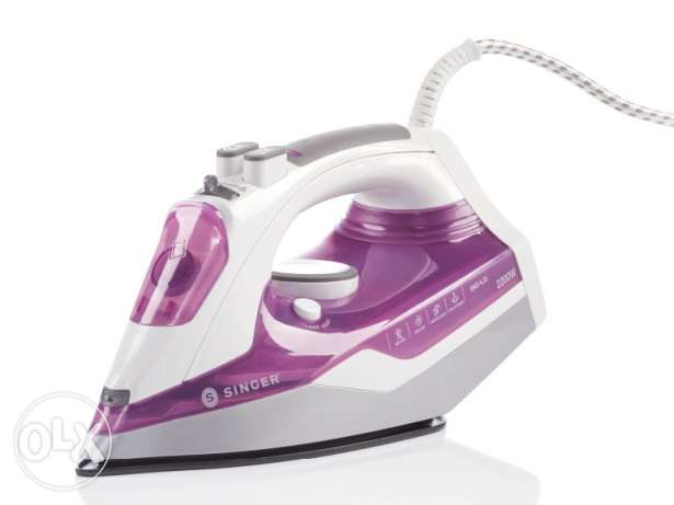 Singer Steam Iron SNG4.23 price 35$