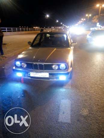 bmw bata matir wvites jaded حارة صيدا -  1