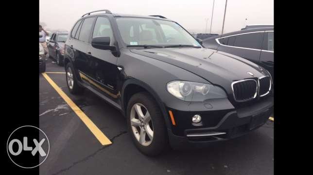X5 2009 for sale CLEAN CARFAX low mileage 80,000 miles, no accident