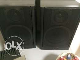 Sony Original Speakers