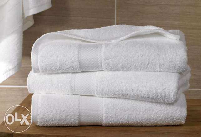 Buy Hotel towels in bulk