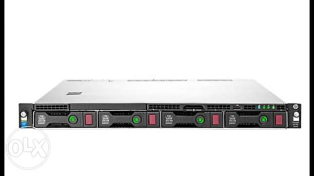 hp proliant dl 120 gen9