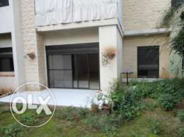 House 160 M2 + Garden 120M2 3 Bed 1 Living 4 Toil 1 Maid room Zikrit