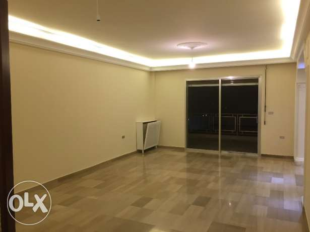 Renovated apartment for rent located in Brazilia بعبدا -  2