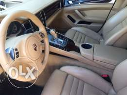 luxurious panamera for sale