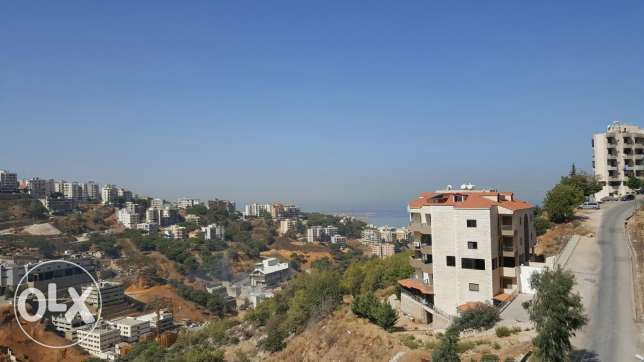 Amazing appartement for sale. Panoramic view. Duplex المتن -  7