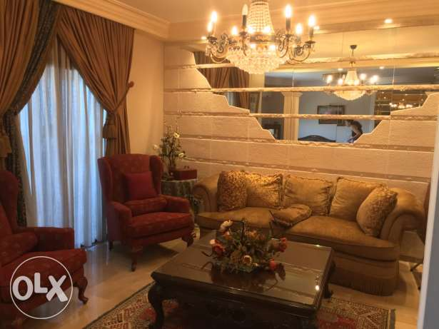 apartment 260 meter for sale