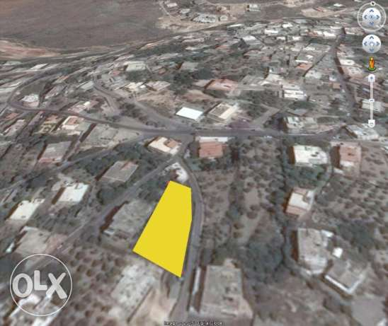 a land for sale in al wardenye.
