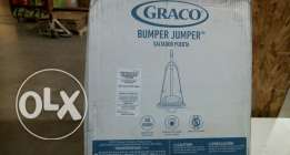 Graco Doorway bumper jumper