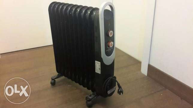 Heating - Campomatic - electric