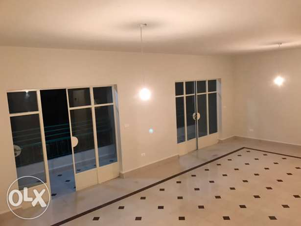 apartment in rawda for rent