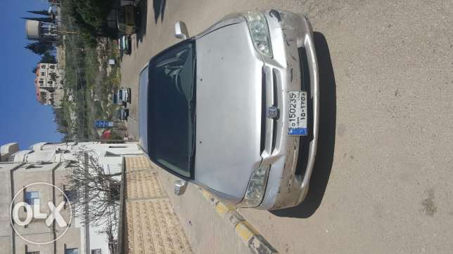 Honda accord model 1998 micaniqua top mafeya harayen full auto