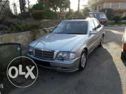 C 230 mod 1999 4 culylindre