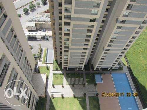 233sqm Apartment With Open View For Rent/Sale Ashrafieh