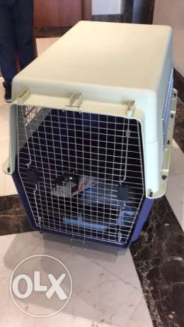 Dog Carrier / Cage