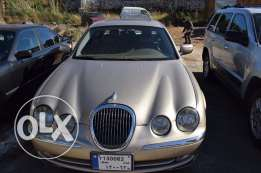 Jaguar 2002 for sale
