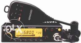 Kenwood جهاز TM-241 A -50 what