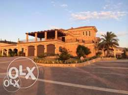 Fully Furnished Villa in South of Lebanon, 3 floors with Pool
