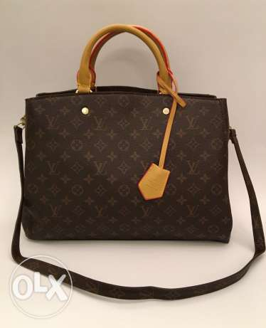 New Luxury Bag Collection