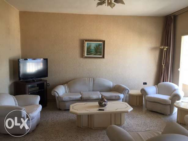 apartment for rent , Jal el dib جل الديب -  5