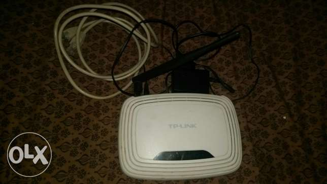 TP-Link WR741ND Router