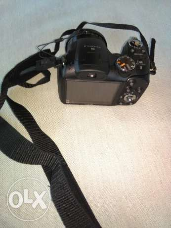 Camera used once for Sale