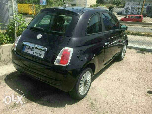 Fiat 500 1 owner companie source full