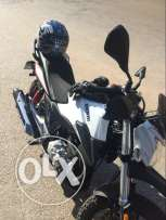 Derbi Etx 150cc (city cross)