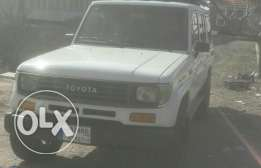 Jeep toyota super 5are2