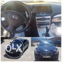 Infiniti for sale g37 s very clean