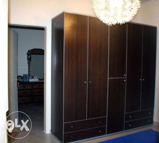 Beautiful Furnished Apartment in Hazmieh for Rent حازمية -  6