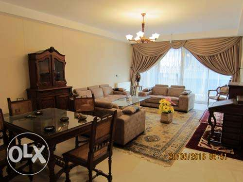 Unfurnished New Apartment for Sale Achrafieh Sassine