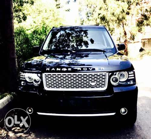 Range Rover 2003 Vogue new Look perfect