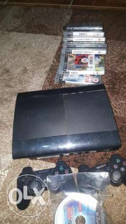 Playstation 3 ma3 8cd
