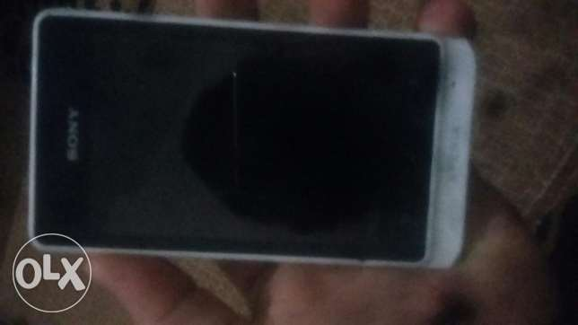 Sony Xperia in good condition