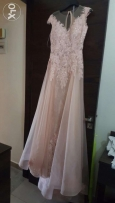 Bridesmaid dress for rent or sell