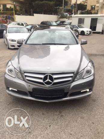 E 250 TGF panoramic only 70000km