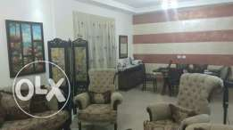 Apartment 5 room 2 bath for sale