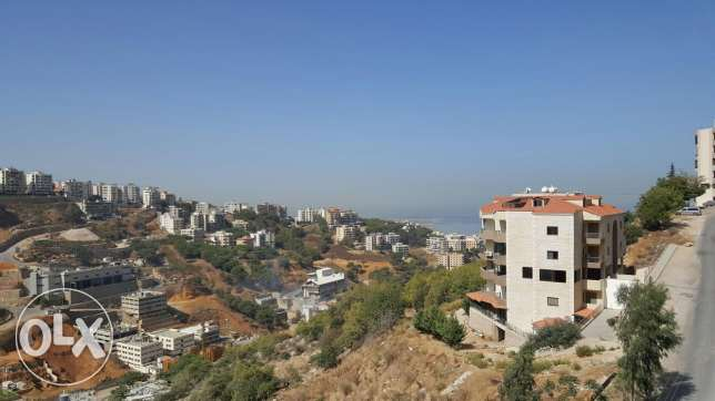 Amazing appartement for sale. Panoramic view. Duplex المتن -  4