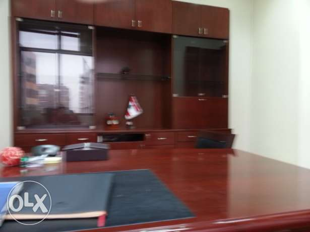 Office Jal Dib Fully Furnished Hot Deal