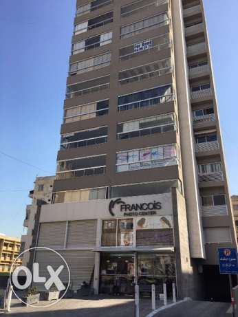 Apartment for rent in Ain El Roumani الشياح -  4