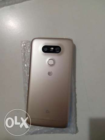 Lg g5 gold for sale 32g 4g ram