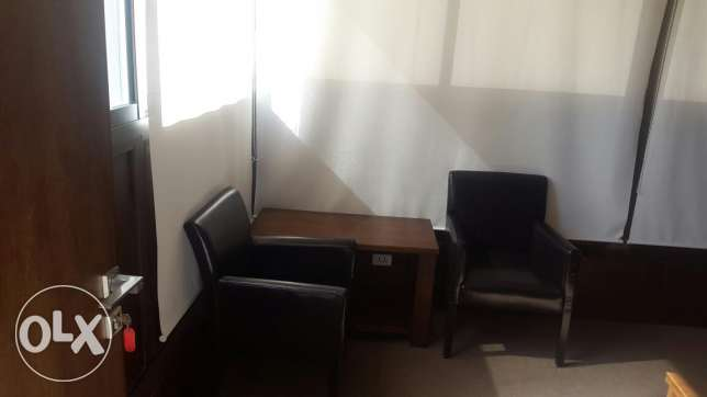 Office for rent راس  بيروت -  3