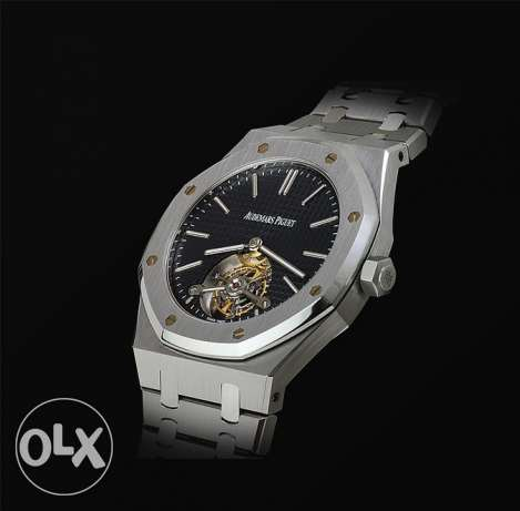 Audemars Piguet , Pulse System , Royal