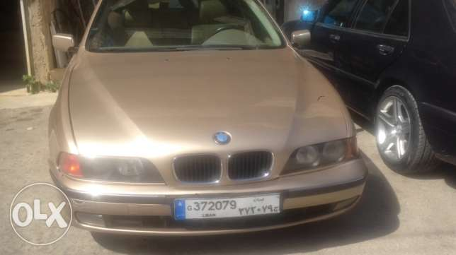 bmw for sale بعبدا -  2