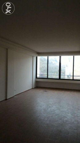 Blat: New appartment near LAU for rent.