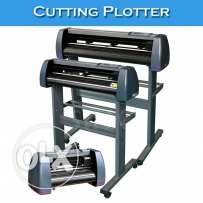cutting plotters