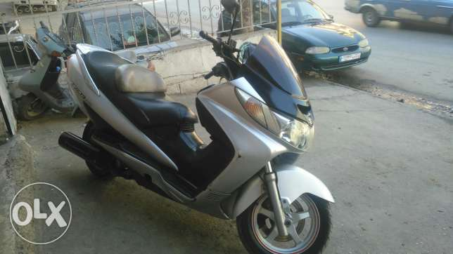 Skywave 250 type 3 for sale صور -  2