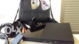 Playstation 2 for sale great condition !! Used only for 1 year