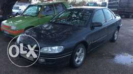 Opel omega 1997 full options